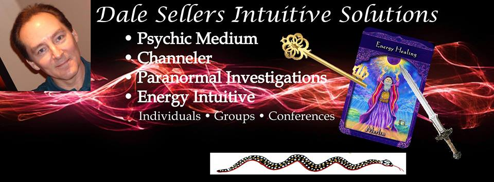 Dale Sellers Intuitive Solutions